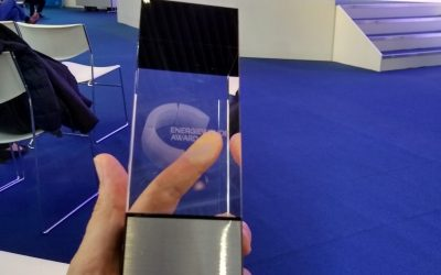 Energie Thun wird als innovativster Schweizer Energieversorger ausgezeichnet