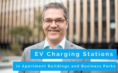Real Estate and EV Charging