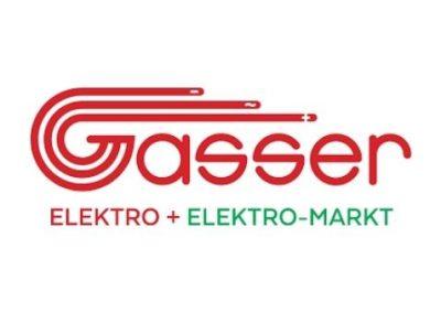 Gasser Elektro-Unternehmung AG Logo