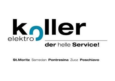 Koller Elektro AG Logo