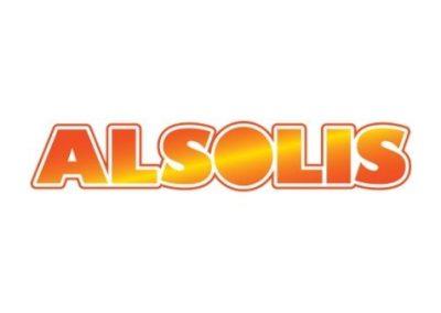 Alsolis SA