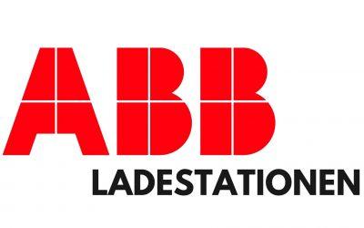 ABB Ladestationen abrechnen