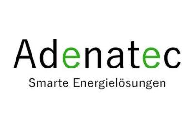 Adenatec logo